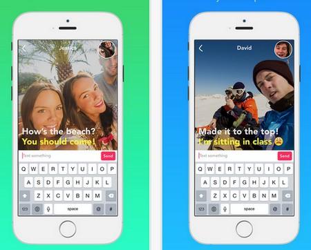 Yahoo âm thầm trình làng ứng dụng nhắn tin mới trên iOS