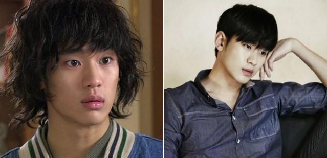 Sao Hàn và những kiểu tóc thảm họa trên màn ảnh