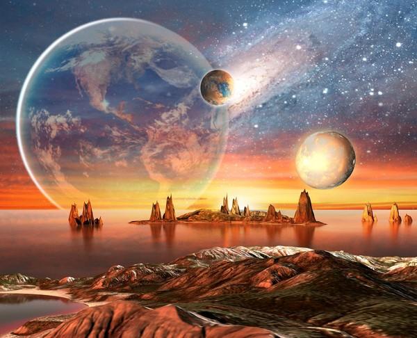 Kepler 452b: Nếu Trái đất chúng ta chỉ là bản sao 2.0?