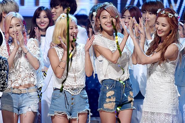 Sự thật đằng sau 4 bảng xếp hạng Kpop