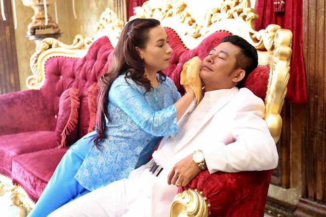 Phi Nhung quyết định không bao giờ kết hôn