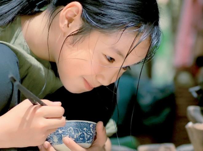 """""""Mùi đu đủ xanh"""" – phim tiếng Việt đầu tiên nhận đề cử Oscar"""