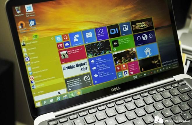 Nhu cầu thay thế PC cài Windows 10 sẽ tăng chậm