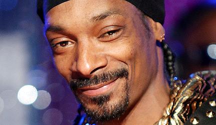 Snoop Dogg bị cảnh sát Ý tịch thu 205.933 USD