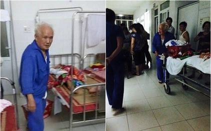 Cụ ông 83 tuổi có con cùng vợ trẻ 32 tuổi gây xôn xao Cao Bằng