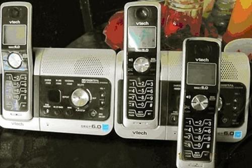 Phát hiện gần 180 loại điện thoại không được sử dụng tại Việt Nam