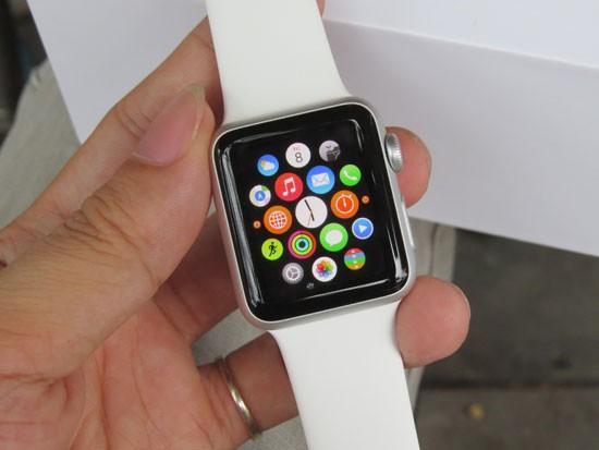 Vì sao người Việt rụt rè sắm smartwatch?