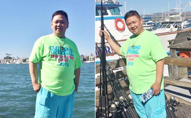 Minh Béo được fan mời đi du thuyền ra biển xem cá heo tại Mỹ