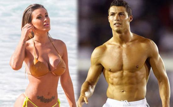 Nhân tình bí mật tiết lộ bộ mặt sở khanh đáng sợ của Ronaldo