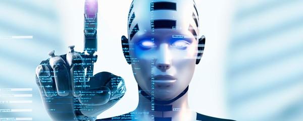 """Viễn cảnh """"chết chóc"""" khi máy móc thay thế hoàn toàn con người"""