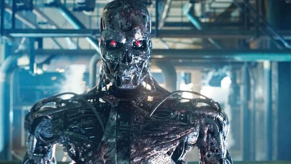 """""""Ngày phán quyết"""" của robot có đang tới gần hơn?"""