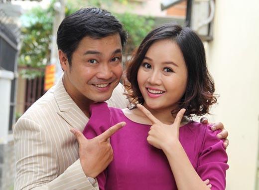 Lý Hùng vướng bi kịch hôn nhân trong phim mới
