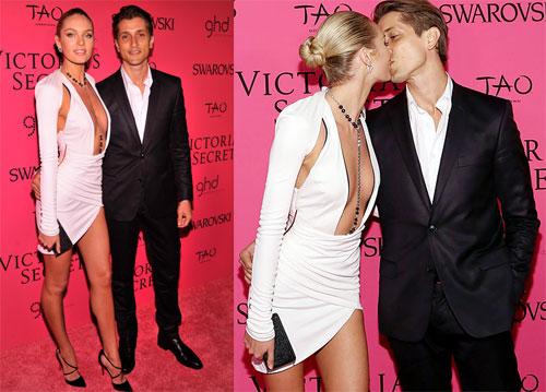 Thiên thần Victoria's Secret đính hôn sau 10 năm hẹn hò