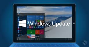 Bản cập nhật Windows 10 bị lỗi, máy khởi động lại liên tục