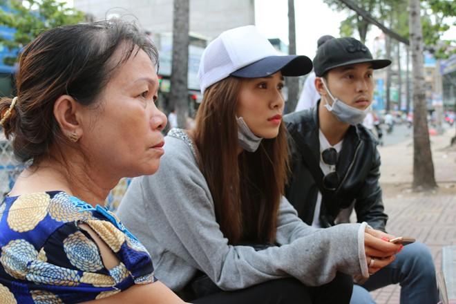 Mẹ Nguyễn Giàu lên tiếng sau khi chu toàn đám tang con trai