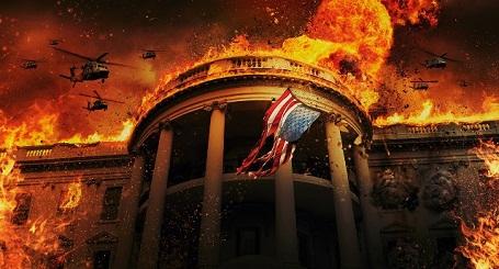 Những cảnh cháy nổ kinh hoàng nhất trên màn ảnh