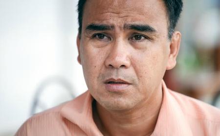 """MC Quyền Linh: """"Vẫn cứ đau đáu nên không thể bỏ các chương trình xã hội"""""""