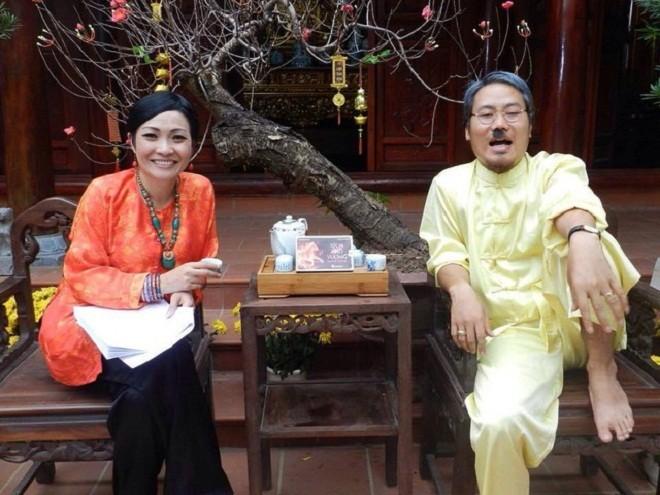 Những ca sĩ Việt có khiếu diễn hài
