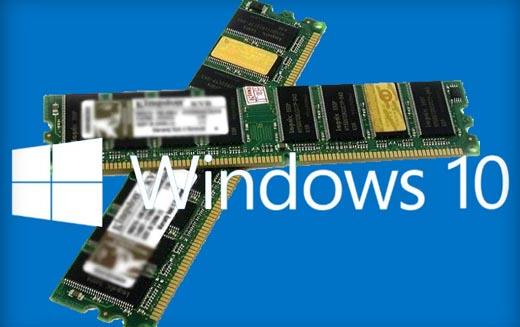 """Vì sao chu trình System trên Windows 10 lại """"ngốn"""" nhiều RAM?"""