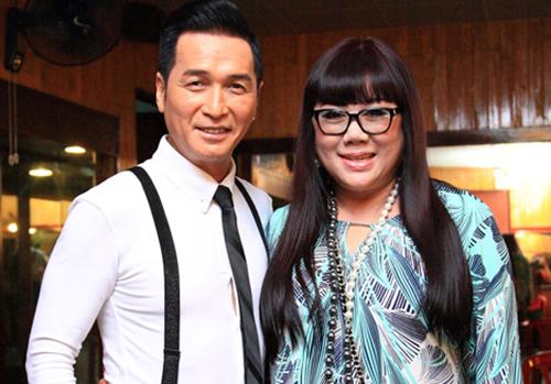 Bí mật người vợ được ca sĩ Nguyễn Hưng giữ ở nhà