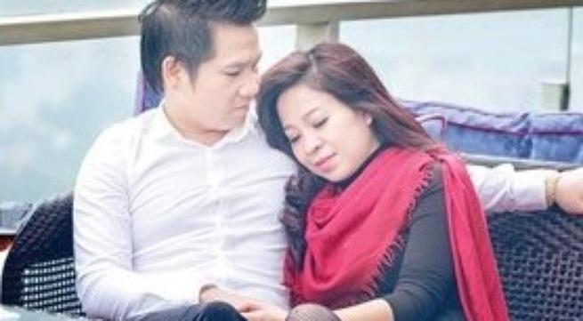 Chuyện chưa kể về vợ ca sĩ Trọng Tấn