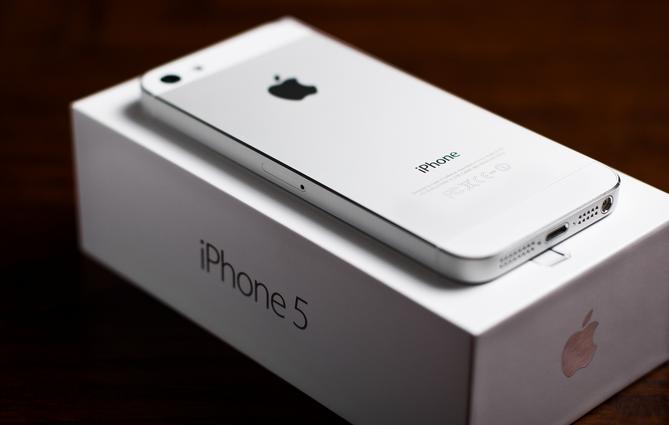 iPhone chính hãng giá rẻ: Táo ngọt hay đắng?