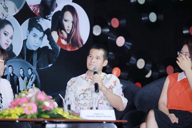 """Đạo diễn Việt Tú: """"Tôi không sợ thiếu chiêu trò"""""""