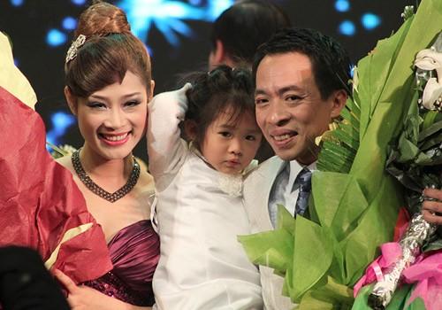 Điều ít biết về vợ của chàng 'Trương Chi' Việt Hoàn