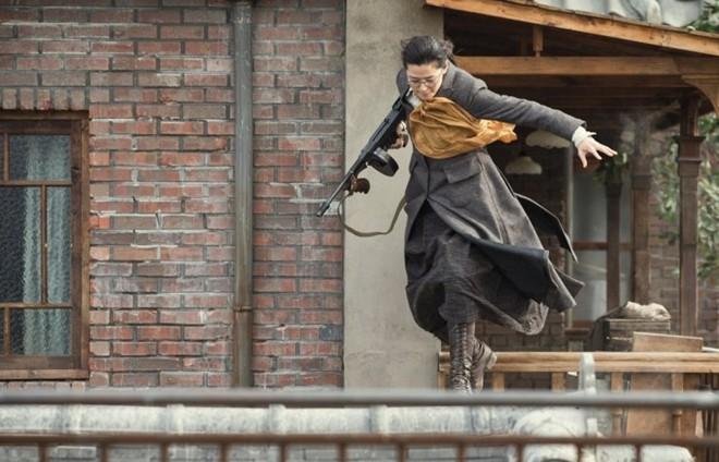 Giải mã bộ phim ăn khách nhất Hàn Quốc mùa hè 2015