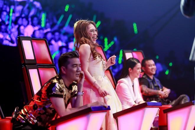 Tại sao Giọng hát Việt không hot như kỳ vọng?