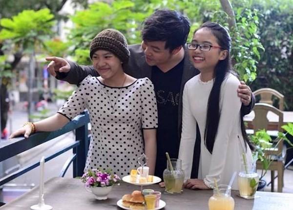 Mối quan hệ bất thường giữa Quang Lê và con gái nuôi