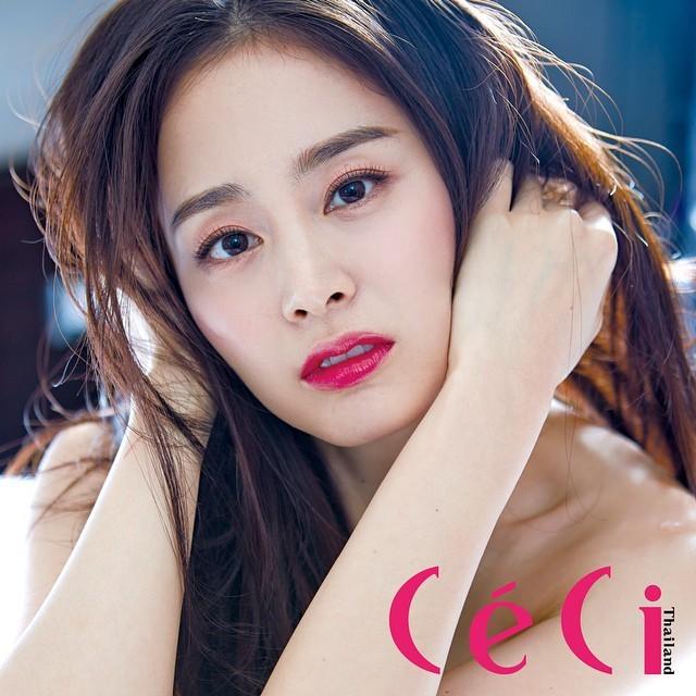 Những sao nữ Hoa - Hàn thừa nhan sắc, thiếu tài năng