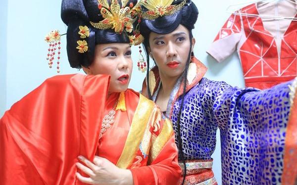 Ngả mũ thán phục tài giả gái của các sao nam Việt