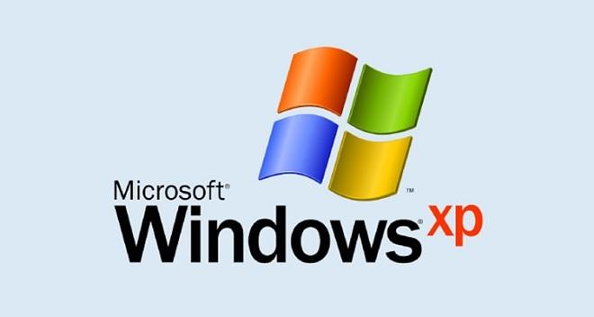 Windows XP vẫn được dân châu Âu chuộng dùng