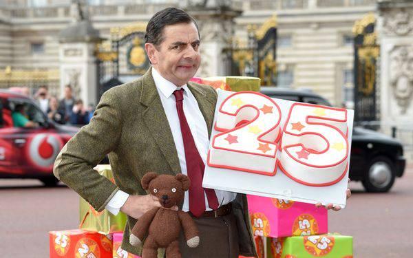 """Mr. Bean – 25 năm một tượng đài """"hài hước"""" kinh điển"""