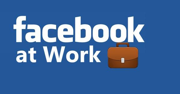 Sắp có Facebook dành riêng cho dân công sở