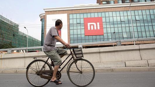 Xiaomi - từ vô danh thành gã khổng lồ Trung Quốc