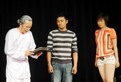 3 vai diễn để đời của Hoài Linh