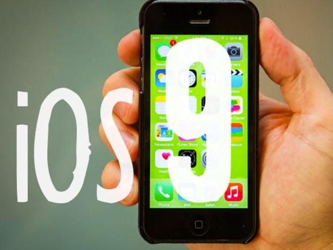 Nhận thưởng 1 triệu USD nếu hack được iOS 9