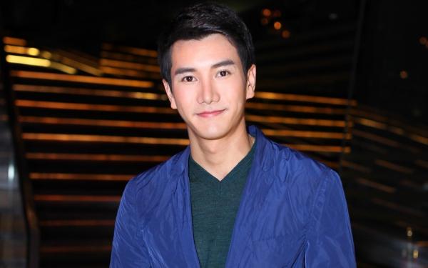 Diễn viên Thái Lan điển trai đóng vai chính trong phim điện ảnh Việt Nam