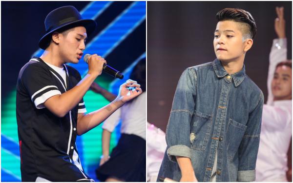 """Các hot boy nhí của """"The Voice Kids"""" lột xác trong Gala Trung thu"""