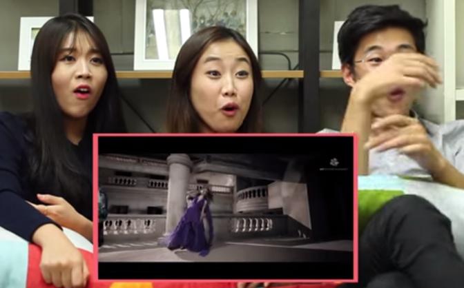 """MV """"Như một giấc mơ"""" của Mỹ Tâm khiến nhóm bạn trẻ Hàn xúc động"""