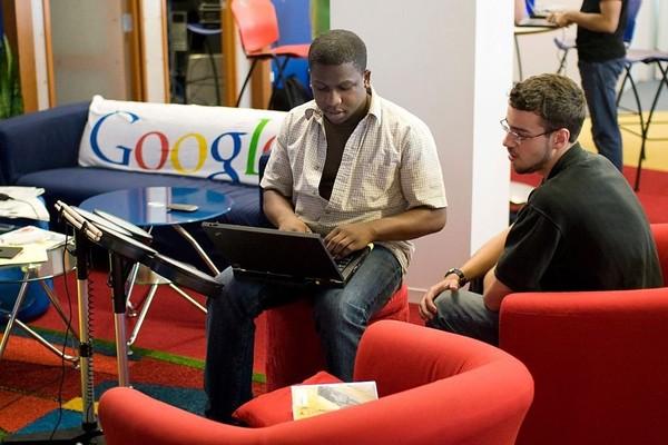 Làm việc ở Google là sướng hay khổ?
