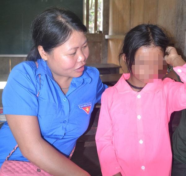 Kỳ lạ bé gái ở Hà Giang có hai bộ phận sinh dục