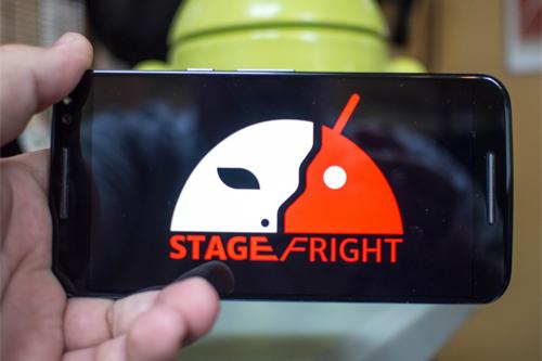 Một tỷ thiết bị Android có thể bị hack chỉ bằng một bài hát