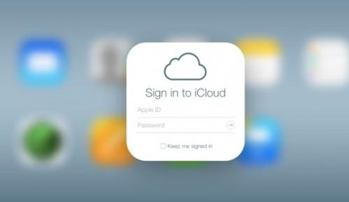 Lừa đăng nhập iCloud, chiếm iPhone ở Sài Gòn