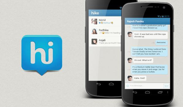 Ứng dụng nhắn tin miễn phí ko cần mạng Internet