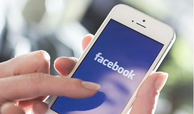 Ứng dụng Facebook trên iOS 9 gặp lỗi đốt pin