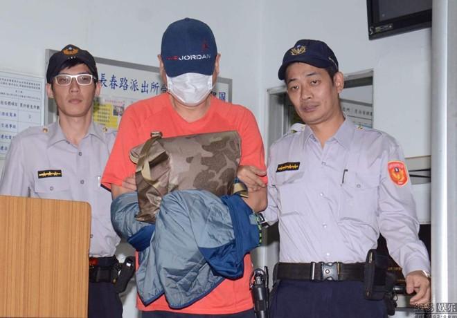 Ân nhân Lương Triều Vỹ bị bắt