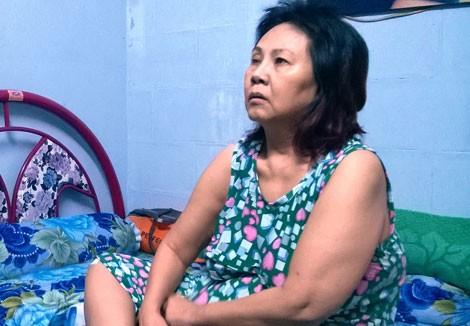 Nghệ sĩ Hoàng Lan: Dốc đời bĩ cực